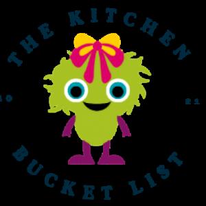 Logo The Kitchen Bucket List